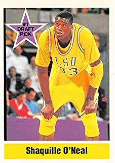 Best shaquille o neal lsu basketball card Reviews