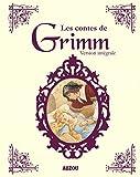 LES CONTES DE GRIMM INTEGRALE (nouvelle...