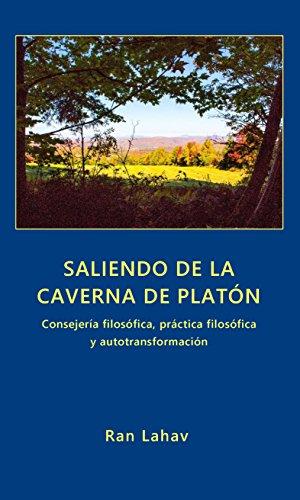 Saliendo de la Caverna de Platón: Consejería filosófica,