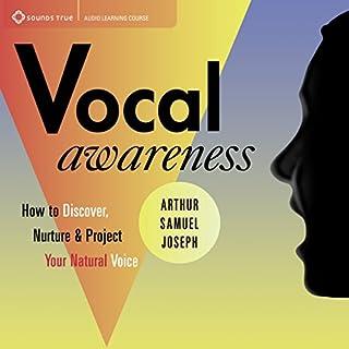Vocal Awareness cover art