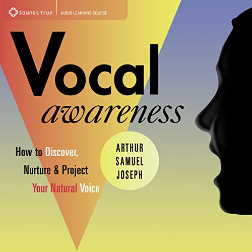 Vocal Awareness cover art