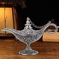 錆びにくく丈夫な耐摩耗性装飾ランプ香装飾、ランプ香、工芸品として結婚式のギフトファッションギフト