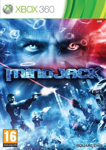Mindjack (Xbox 360) [Edizione: Regno Unito]