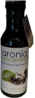 Aronia Concentrate - 12 oz bottle