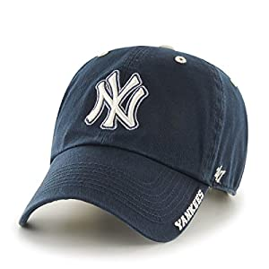 Support your favorite team in style & comfort Classic look & feel - great gift for fans 47 produces only the finest sportswear for the fashion-conscious fan Officially licensed product of Major League Baseball Check out all new '47 caps, knits, t-shi...