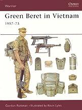 Green Beret in Vietnam: 1957–73 (Warrior Book 28) (English Edition)