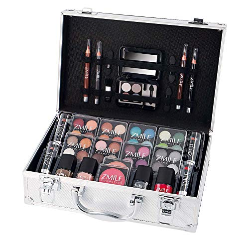 BriConti Makeup Trading, EveryBody's Darling 51 Pezzi Vanity Case