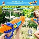 Zoom IMG-2 cestmall pistola ad acqua elettrica