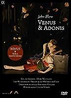 Venus & Adonis [DVD] [Import]