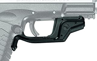 Crimson Trace LG-448 Laserguard Laser Sight for Springfield Armory XD and XD(M) Pistols