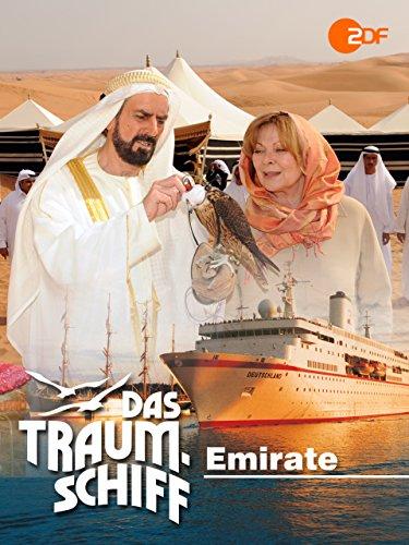 Das Traumschiff - Emirate