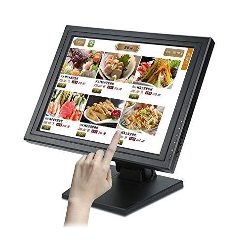 Kiosk - Pantalla táctil LCD de 15 pulgadas para sistema de caja Kiosk