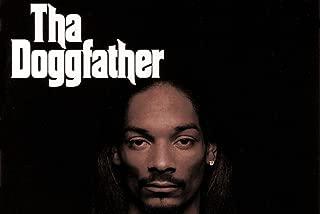 Snoop Doggy Dogg Music Star poster 36 inch x 24 inch / 20 inch x 13 inch
