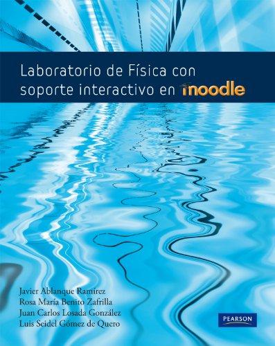 Laboratorio virtual de Física pack (con Moodle)