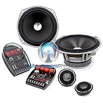JL Audio ZR525-CSI スピーカー