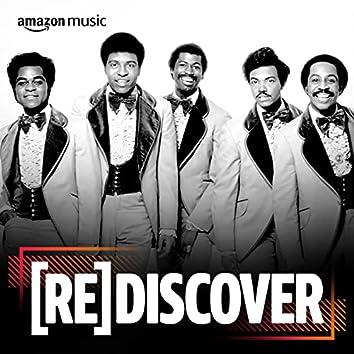 REDISCOVER Harold Melvin & Blue Notes