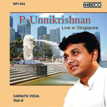 Carnatic Vocal Vol. 4