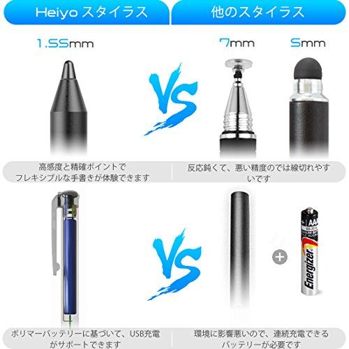 Heiyo『タッチペン』