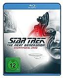 Star Trek - Next Generation/Angriffsziel Erde [Italia] [Blu-ray]