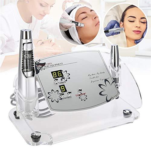 WODT Nadelfreie Mesotherapie Mesoverjüngungs-Hautpflege-Therapie-Maschine Falten-Romoval-Gesichtsverjüngungs-Anti-Aging