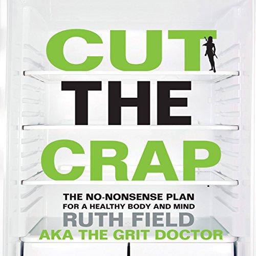 Cut the Crap cover art