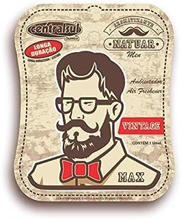 Centralsul Quimica Aromatizante Miniatura Max Vintage