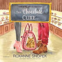 The Chocolate Cure (Love at the Chocolate Shop)