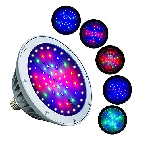 Waterproof LED Pool Light Bulb
