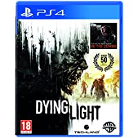 Dying Light Be the Zombie Edition [Importación Inglesa]