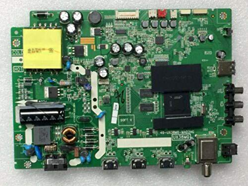 TCL Main Board/Power Supply for 40FS3800 (Version 40FS3800TIAA)
