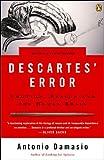 Descartes' Error (text only) by A. Damasio