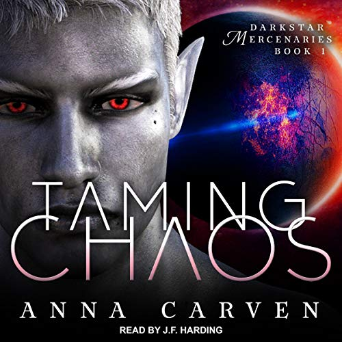 Taming Chaos audiobook cover art