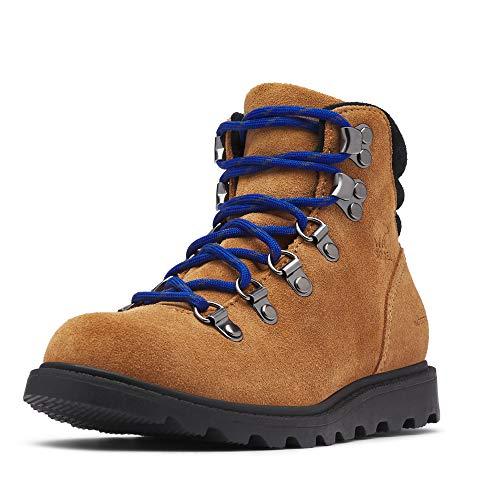 Sorel Boy's Ankle Boots, Brown Camel Brown Bl 224, 33