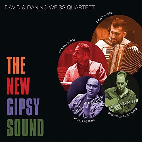 David & Danino Weiss Quartett