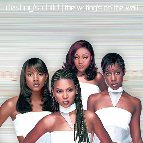 Destiny's Child - The Writing's On The Wall - Columbia - 494394 2, Columbia - COL 494394 2, Columbia - 4943942000