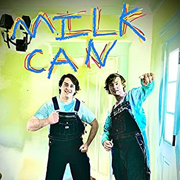 Milk Can (feat. Andrew Culver)