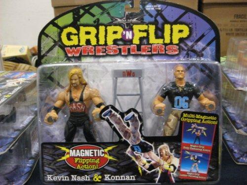 C&W WCW Grip
