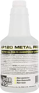 POR-15 40020 AP-120 Metal Prep - 20 fl. oz.