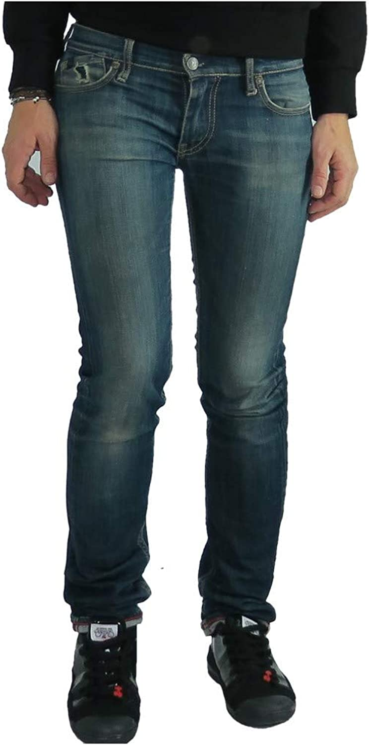 LE TEMPS DES CERISES  Jeans Regular Women Adjusted JF210ELBW153