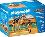 PLAYMOBIL 9167 Egipto Camello Egipto Multicolor