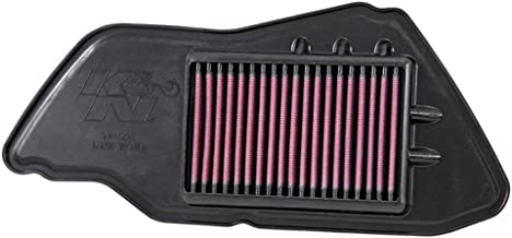 K&N YA-1210 Yamaha High Performance Replacement Air Filter