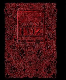 Live-Legend I.D.Z Apocalypse