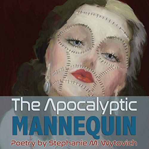 The Apocalyptic Mannequin cover art