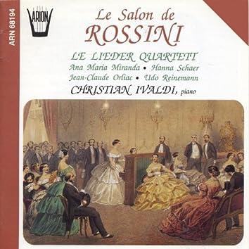 Le salon de Rossini