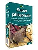 Vitax Ltd Super Phosphate - Fertilizante con fosfato