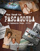 THE ROAD TO PASCAGOULA: A Research Trip - 1981