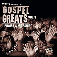 Vol. 3-Praise & Worship