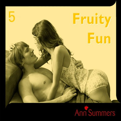 Fruity Fun audiobook cover art