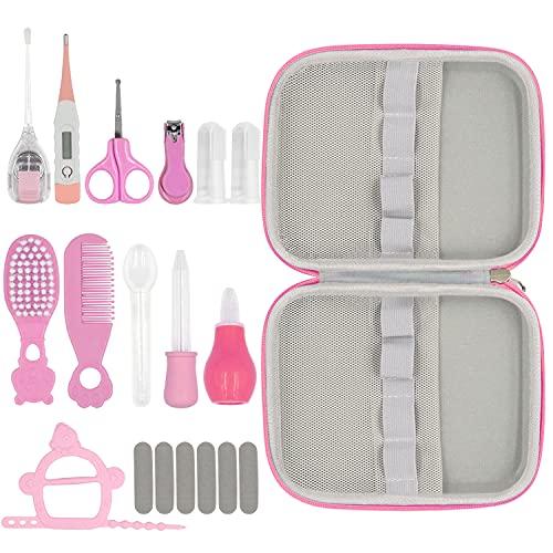19 in 1 Baby Grooming Kit,Newborn N…