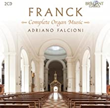 Best franck organ music Reviews